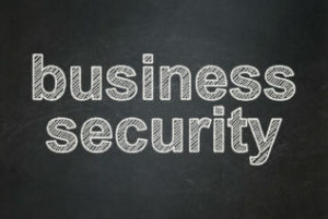 business security graphic