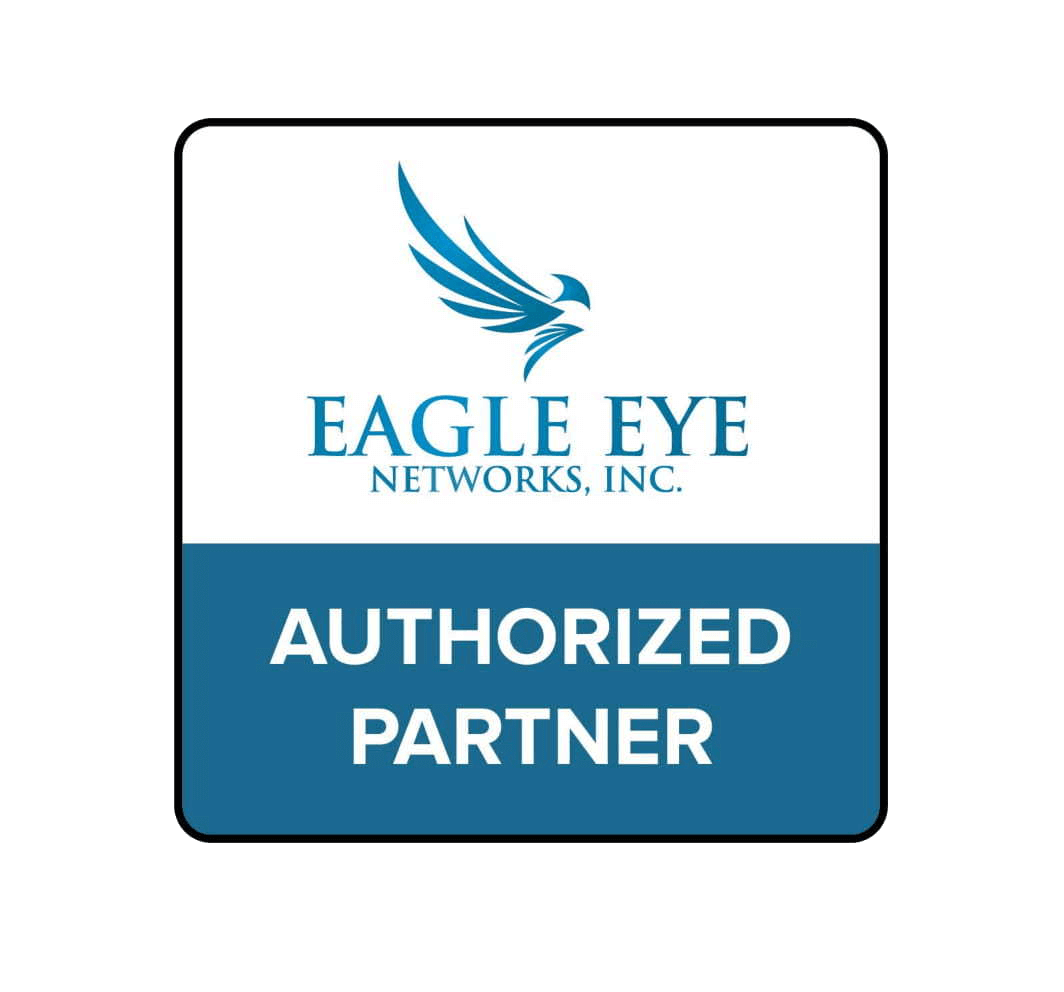 Eagle Eye Logo